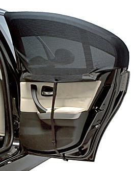 Auto-Shade - 2 pk Curved Shades
