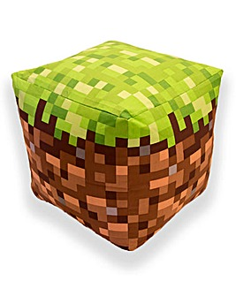 Minecraft Build Bean Cube