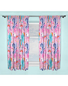 My Little Pony Crush Curtains 72in
