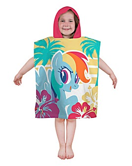 My Little Pony Crush Poncho