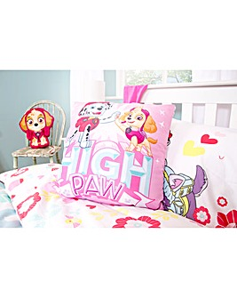 Paw Patrol Pastels Square Cushion