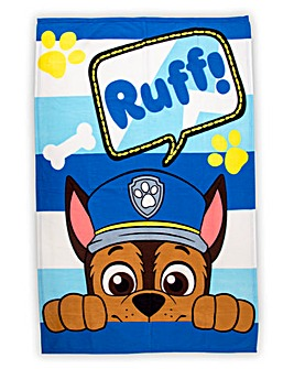 Paw Patrol Peek Polar Fleece