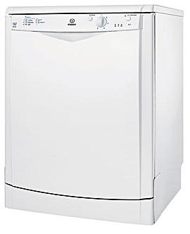 Indesit Dishwasher + Install