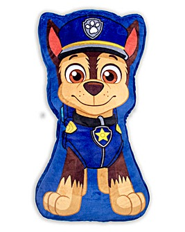 Paw Patrol Peek Shaped Cushion