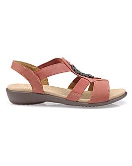 Hotter Beam Sandal