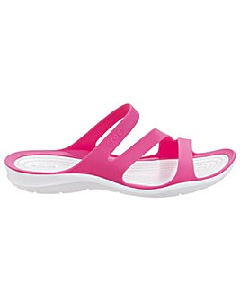 Crocs Swiftwater Ladies Sandal