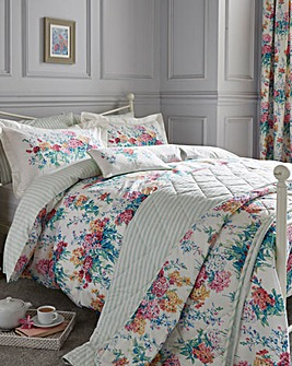 Sanderson Sweet William Duvet Cover Set