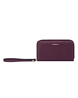 Fiorelli Oxblood Finley Purse