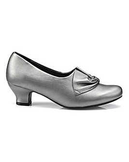 Hotter Donna Wide Fit Court Shoe
