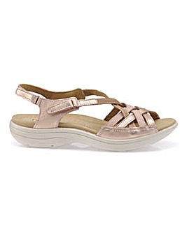 Hotter Maisie Wide Fit Sandal