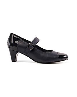 Padders Jean Shoe