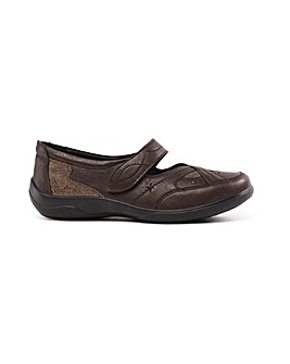 Padders Cello Shoe