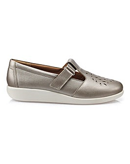 Hotter Sunset Standard Fit Ladies Shoe
