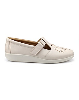Hotter Sunset Standard Fit Ladies Shoe