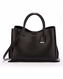 Karen Millen Richmond Leather Bag