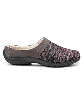 Hotter Devotion Slip On Slipper