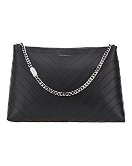 Karen Millen Avery Shoulder Bag