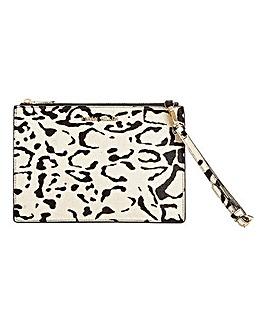 Karen Millen Bennett Clutch Bag