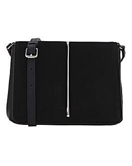 Karen Millen Madison Cross Body Bag