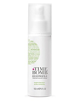Time Bomb High Profile Thickening Spray