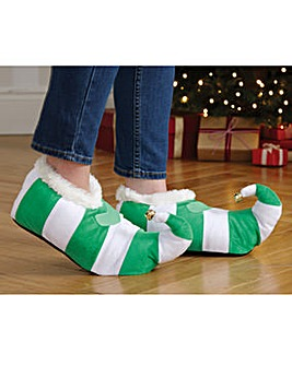 Elf Slippers