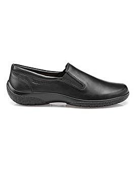 Hotter Glove Ladies Slip On Shoe