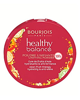 Healthy Balance Powder L Bronze