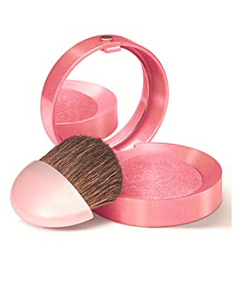 Bourjois Blusher - Rose de Jaspe