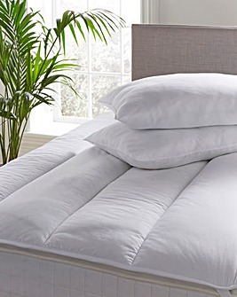 Mattress Reviver & FREE Pillow(s)