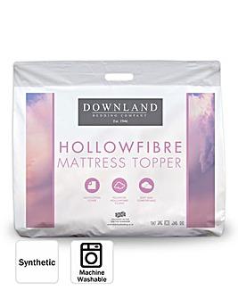 Hollowfibre Mattress Reviver & FREE Pillow(s)