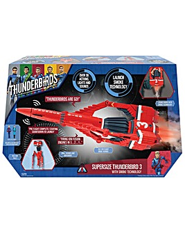 Thunderbirds Supersize Thunderbird 3
