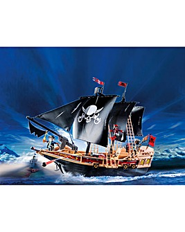 Playmobil 6678 Floating Pirate Raiders