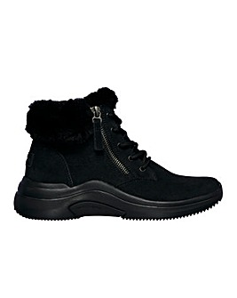 Skechers On The Go Goodnatured Boots D Fit