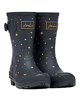 Joules Molly Star Wellies