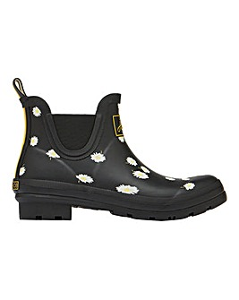 Joules Daisy Short Wellies