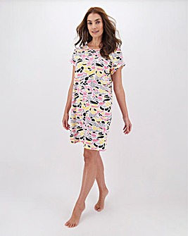 Pretty Secrets Jersey Value Nightie