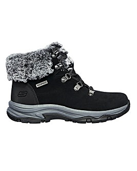 Skechers Trego Fall Finest Boots D Fit