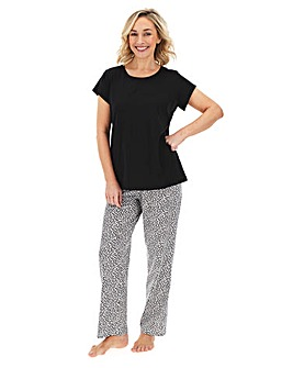 Pretty Secrets Value Short Sleeve PJ Set