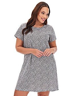 Super Value Nightdress 36in