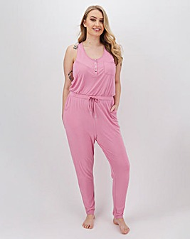 Pretty Secrets Luxury Jumpsuit