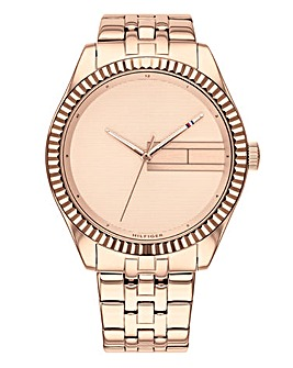 Tommy Hilfiger Lee Ladies Bracelet Watch