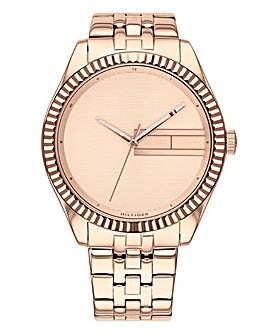 Tommy Hilfiger Lee Ladies Bracelet Watch