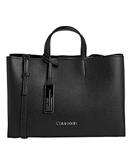 Calvin Klein Large Tote Bag