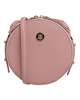 Tommy Hilfiger Round Crossover Bag