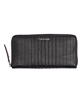 Calvin Klein Large Leather Purse