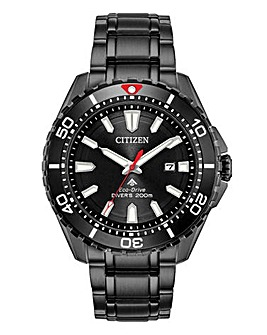 Citizen gents Promaster Bracelet Watch