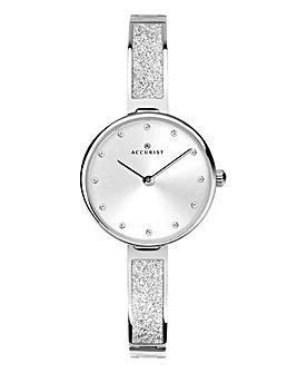 Accurist Ladies Glitter Bracelet Watch