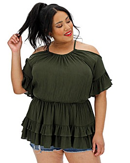 7ac10862913ccc Tunics | Plus Size Tunic Tops & Dresses | Simply Be