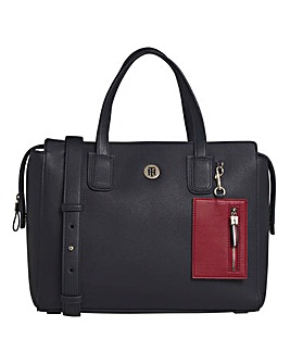 Tommy Hilfiger Charming Satchel