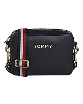 Tommy Hilfiger Icon Crossover Logo Bag